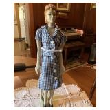 "#12 ""Transogram"" Mannequin Doll"