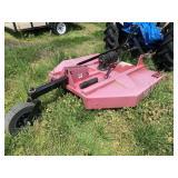 Mahindra 5-Foot SD Rotary Mower