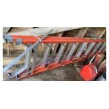 Keller 12-Foot Fiberglass A-Frame Ladder