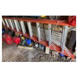 Keller 10-Foot Fiberglass Step Ladder