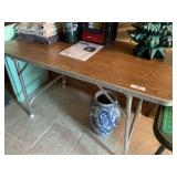 Four-Foot Folding Table