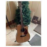 Crossroads D-80 CS Guitar
