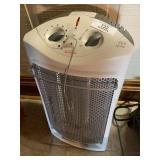 Sunbeam Electric Heater