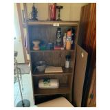 Shelf and Miscellaneous