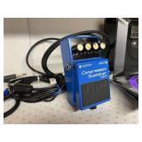 Roland Mobile Cube Amp & Miscellaneous
