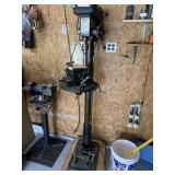 Guardian 16 SP Drill Press
