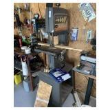Craftsman 12-Inch Bandsaw Sander