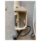Adjustable Electric Pole Saw