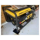 Champion 4000W Portable Generator