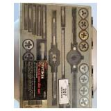 Craftsman Tap and Hex Die Set