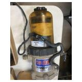 Davco Fuel Pro 382 Fuel/Water Separator