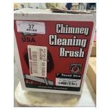 Chimney Cleaning Brush