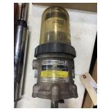 Detroit Diesel 382 Fuel/Water Separator