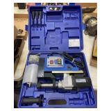 Magnetic Drill - Champion Mini Brute AC-35