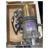 Davco Fuel Pro 382 Fuel/Water Separator w/Heater