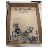 Brake Chamber Clevis Connectors