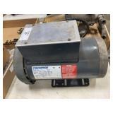Marathon Electric 3hp Motor