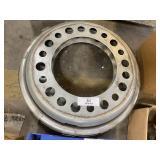 22.5 Centramatic Wheel Balancer