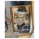 Stemco Hubodometer & Parts