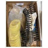 Assorted Air Line Coils
