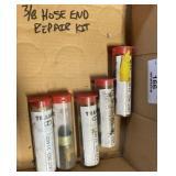 Hose End Repair Kits