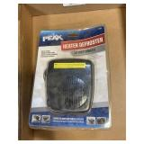 12V Heater Defroster