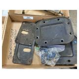 Transmission Covers & Inspection Covers