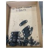 U-Joint Straps & Bolts