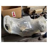 United Commercial Heavy Duty Trash Pump- AS-NEW