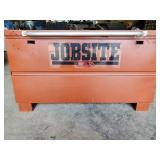 Job Site Job Box by Delta 2ftx4ft