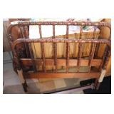 Jenny Lind Baby Bed