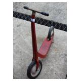 Vintage Lyon Scooter