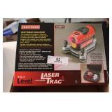 Craftsman Laser Trac 4 in 1
