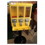 Amerivend Candy Dispenser