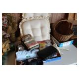 Lot of Household Items