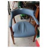 Ulph Armed Chair