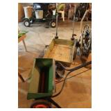 Small Cart & Scott