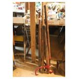 Three Log Rollers