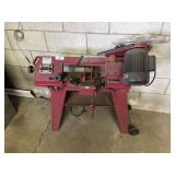 Central Machinery Bandsaw