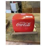 Plastic Coca Cola Dispenser