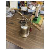 Brass Blow Torch
