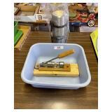 Nut Cracker & Thermos