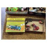 Hot wheel Collector Case & Contents