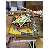 Chinese Checkers,  Puzzle & Misc.