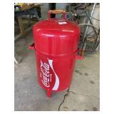 Meco Coca Cola Charcoal Smoker/Grill