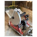 Cut-off Saw Mill