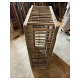 Wood Chicken Coup