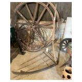 Wheat Cradle