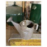 Galvanizer Water Can
