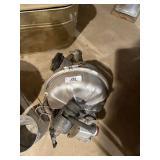 Semi-Trailer Vacuum Pump